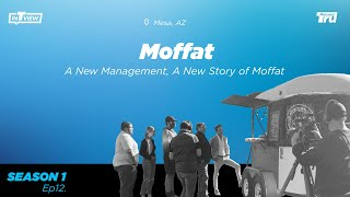 InTRUview S1 Ep. 12: Moffat Dental Ceramics—A New Management, A New Story