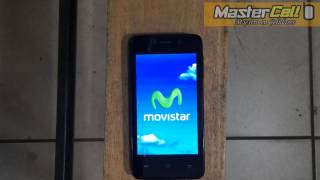 hard reset bmobile ax524