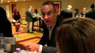 General Counsel and Compliance Strategy Forum - The Speed Networking Experience with Integreon