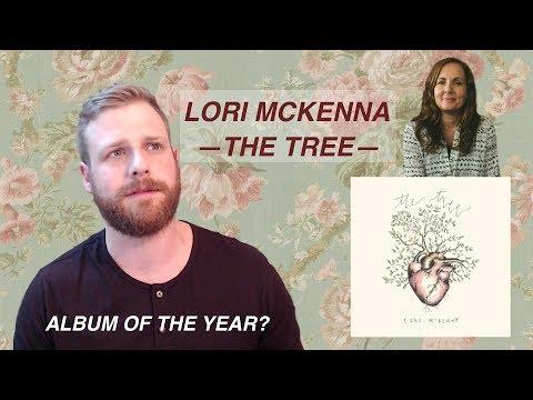 Lori McKenna - The Tree   Album Review