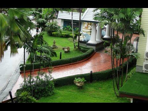 Отзывы отдыхающих об отеле  Peach Hill Hotel & Resort 4* Пхукет  (Тайланд) .Обзор отеля