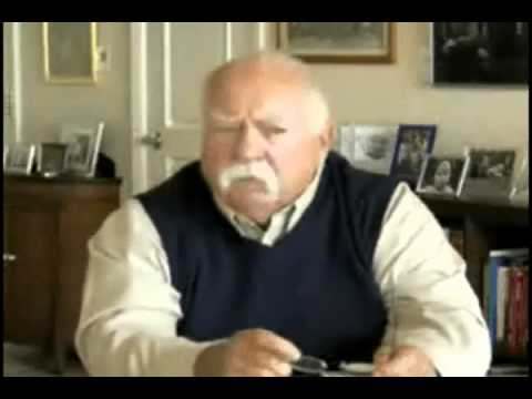 wilfred brimley diabetes youtube niños