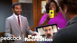 Ron Swanson Goes off the Grid - Parks and Recreation