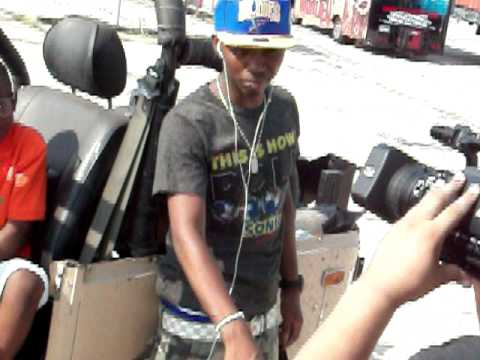 """EXCLUSIVE FOOTAGE OF """"YUNG MIEO"""" FT/ SKATEBOARD SKOOLY BY JOHN VAUGHN (A&R)"""