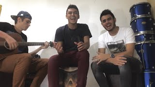 Baixar Marília Mendonça feat. Henrique e Juliano - CASA DA MÃE JOANA (COVER FARRA LOVE)