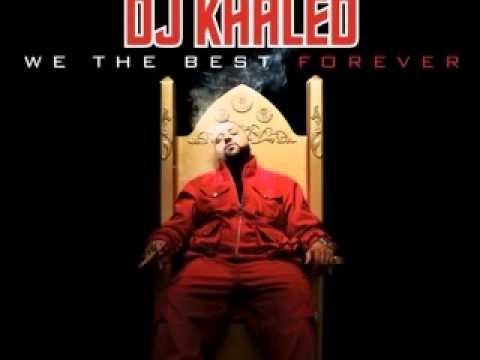 DJ Khaled - Future ft Ace Hood,Meek Mill,Wale,Vado,Big Sean