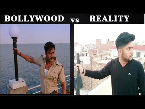 | Bollywood vs Reality | Expectation vs Reality | music songs | Smartphone 4g | By Hunter Boyzz