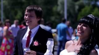 Свадьба BMW 2 Усть-Каменогорск