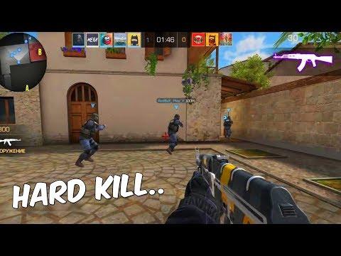 HARD KILL | Standoff 2