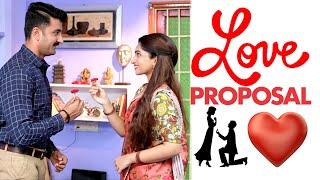 Love Proposal | Divya & Ezhilan | Best of Naayagi