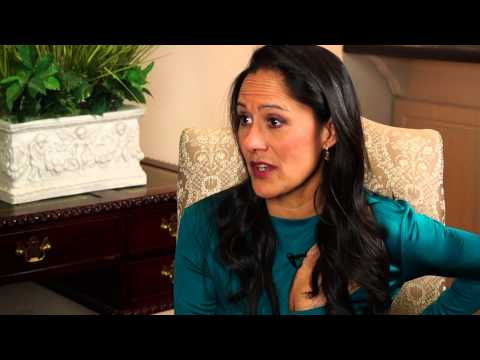 OCTV: ACTRESS, SAKINA JAFFREY