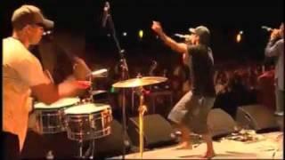 Tijuana Cartel - Verbal Masturbator (Live @ Peats Ridge 2011).m4v