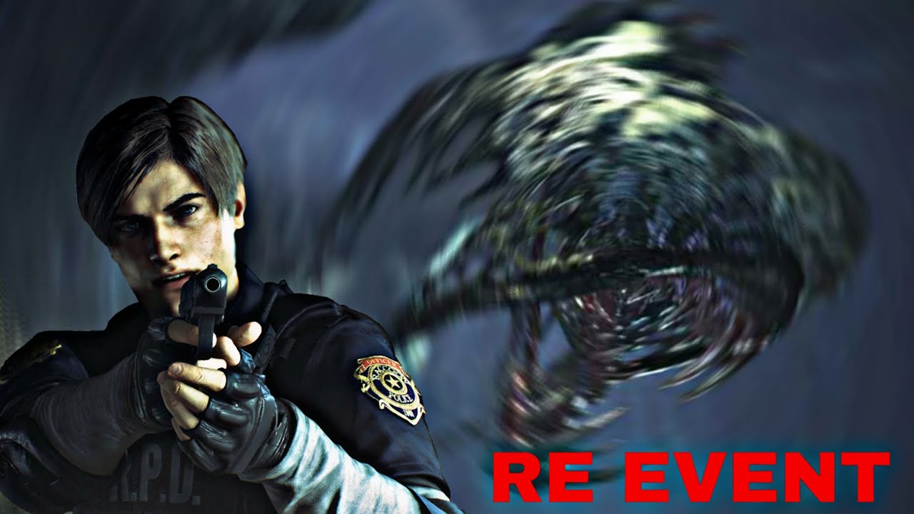 RE Event is out! |Monster Hunter World Iceborne|