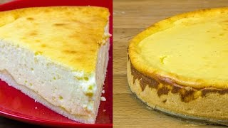 Käsekuchen Rezept nach altdeutscher Art | Der Bio Koch #686