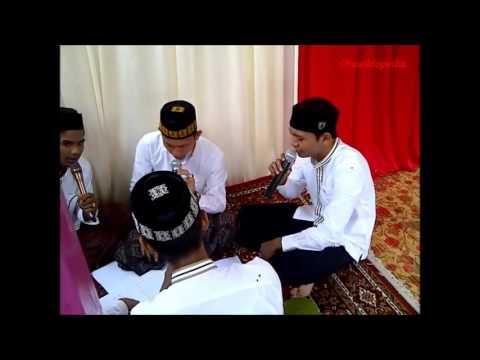 Indahnya Suara Zikir Dike di Aceh