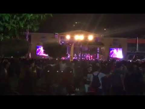 MABEL MATİZ-ÖYLE KOLAYSA-ÇUKUROVA ROCK FESTİVALİ 2018