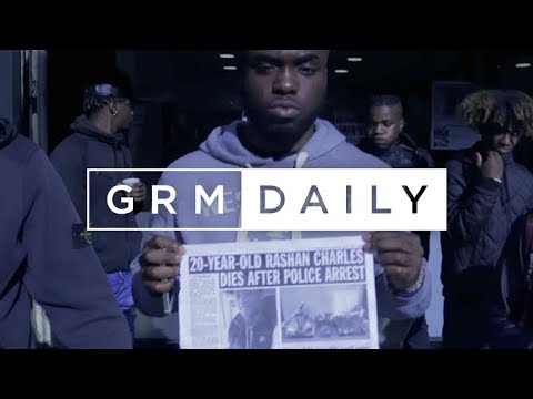 Coinz - Justice [R.I.P Rash] (Prod By Rimz) [Music Video] | GRM Daily