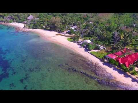 Ao Nui Bay, Koh Lanta - true-beachfront.com