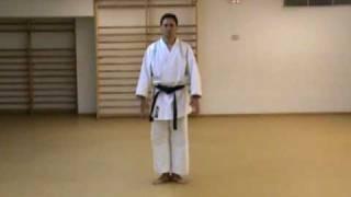 Pinan Nidan (www.karateBCN.com)