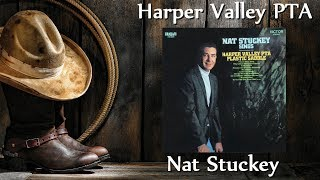 Watch Nat Stuckey Harper Valley Pta video