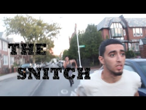 THE SNITCH