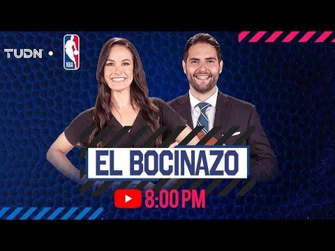 El bocinazo: ¡Los jugadores de la NBA comienzan a instalarse en Orlando!   TUDN