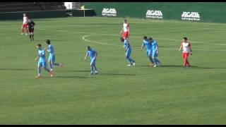 Leandrinho Goal against FC Milsam
