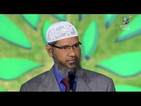 Media and Islam - War or Peace? - Dr. Zakir Naik | Nigeria