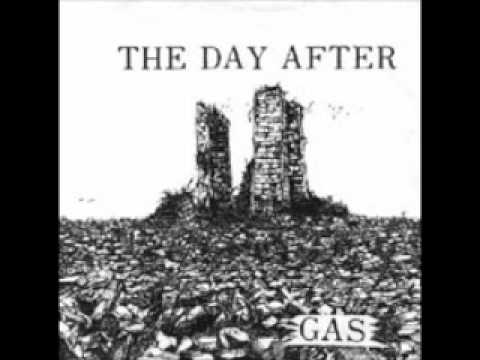 GAS  - the day after flexi 1984 (FULL )