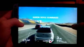 acer iconia one 8 b1 810 real racing 3