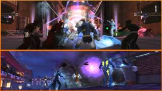 Champions Online: Neue Aufgaben und Missioen