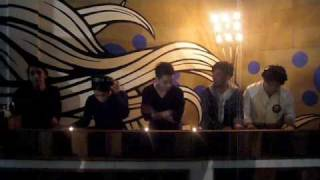 Japanese record label, DJ and organizer group, Timothy Really playe...