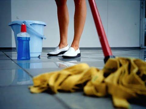Уборщица, которая меня удивила… На всю жизнь
