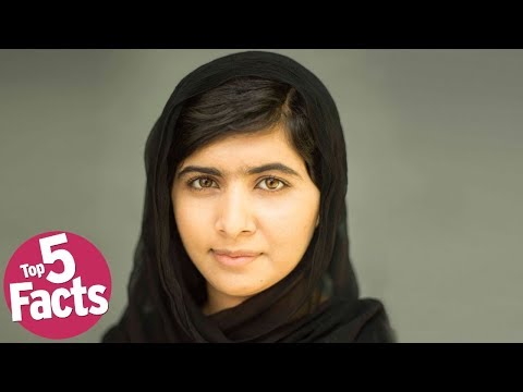 Download Youtube: Top 5 Amazing Facts About Malala