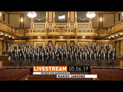 Elbphilharmonie LIVE | Wiener Philharmoniker und Mariss Jansons