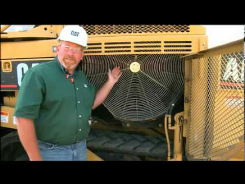 Paver Overheating   Preventive Maintenance