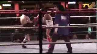 Marciano Lachman vs Robbie Schut