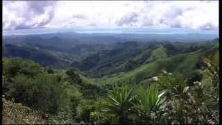 Costa Rica - Naturparadiese der Erde