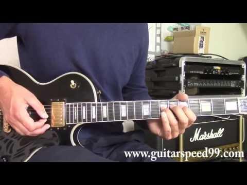 Cours de guitare - What's Up (Four Non Blondes)