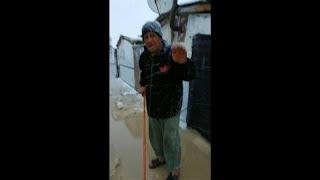 لبنان: اللاجئون السوريون بمخيم عرسال في عين العاصفة نورما…