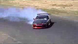 Toyo Drift Nationals intro
