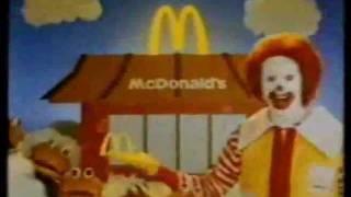 """""""Rock & Roll McDonald's"""""""