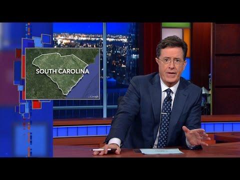 A Moment For South Carolina
