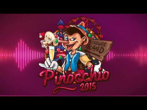 Olly Hence - Pinocchio 2015