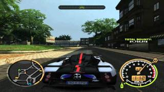 Repeat youtube video NFS Most Wanted 2011 |HD| * Zonda * Ferrari * Audi *