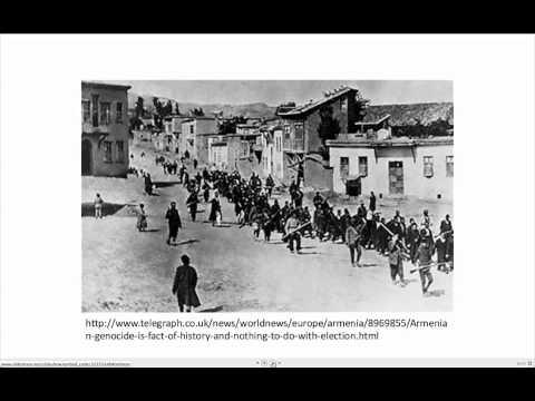 Saroyan And Armenia