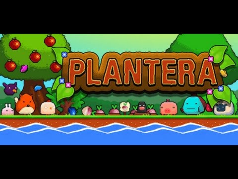 [Plantera] THIS GAME IS SO CUTE :D (Live stream) |