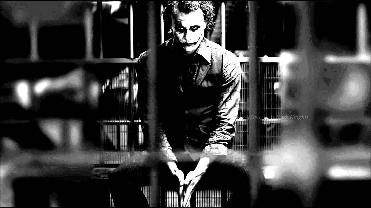 Joker Quotes: Joker Quotes (The Dark Knight)