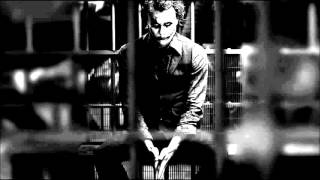 Joker quotes (The Dark Knight)