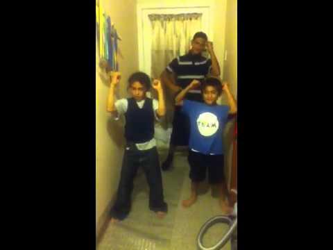 Tongan ninjas   future generation